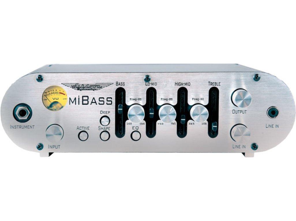 MiBASS 550