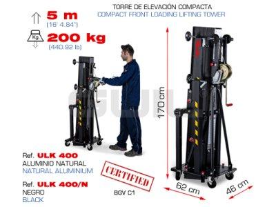 ULK-400/N