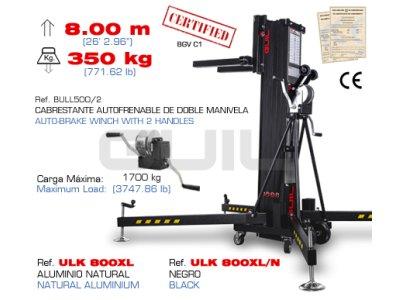ULK-800XL