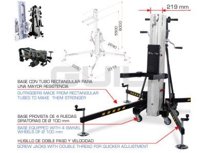 ULK-600XL