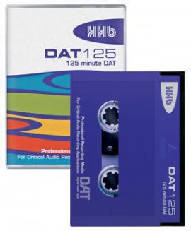 DAT125