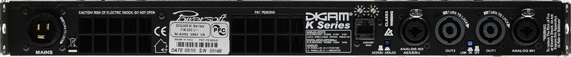 K10 DSP AESOP