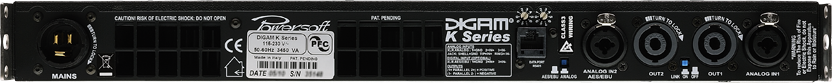 K20 DSP AESOP