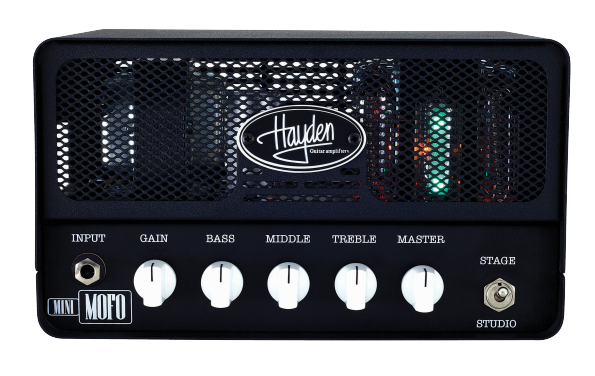 Mini MoFo-15H HAYDEN