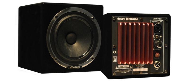 MixCubes Mono LTD ED