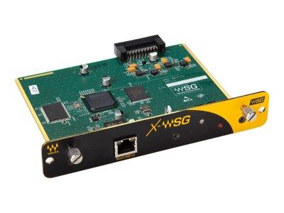 X WSG I/O Card
