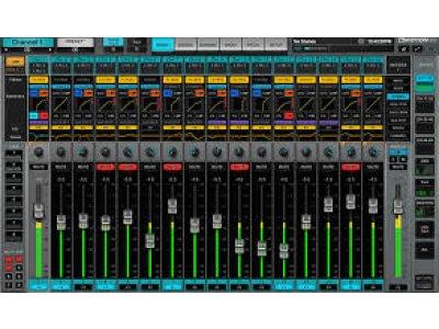 eMotion LV1 64 St full dynamics