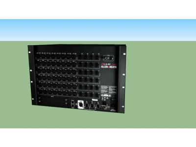 dLive CMD48