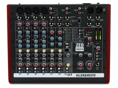 ZED-10FX
