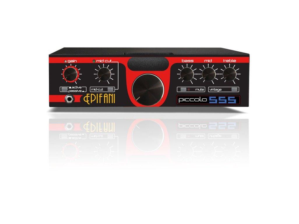 Piccolo 555-1000 AMPL