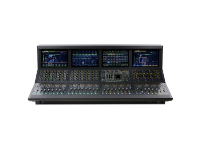 VENUE S6L-32D Control Surface