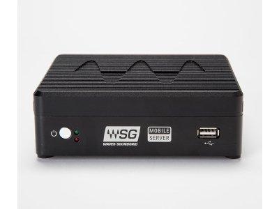 SGS Mobile