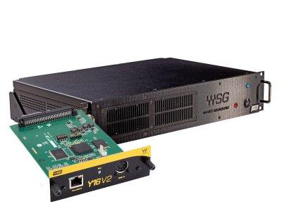 Server One Combo Yamaha