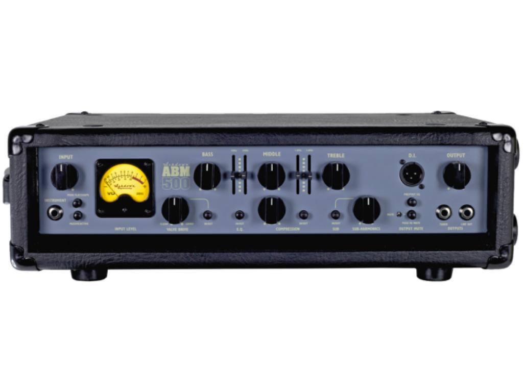 ABM500 evo III
