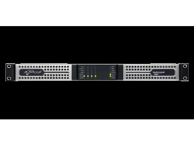 Quattrocanali 8804DSP+DANTE