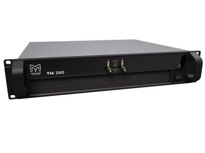 VIA2502