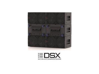 DSX-F