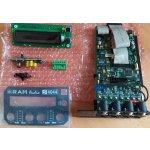 DSP karta pre S-sériu zosilňovačov RAM Audio
